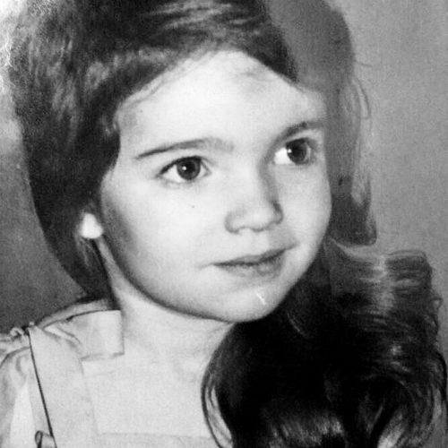 Вероника Хацкевич: биография фото